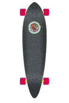 Santa Cruz - Fire Wizard 9.58in x 39.0in Cruzer Pintail