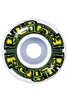 Blind - Camo Leave FP Soft Wheels Green 7.5