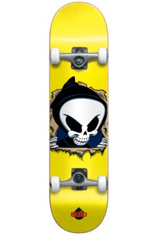 "Blind - Reaper Ripper Yellow 7.0"" Mini W/Stockin"