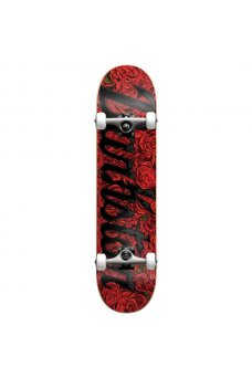Darkstar - Roses FP Soft Wheels Red 7.75""