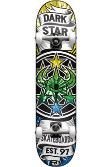 Darkstar - Civil FP Mid Green Fade 7.375""