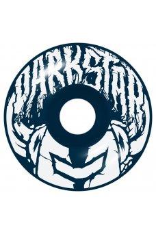 Darkstar - Lockup FP Blue 7.875