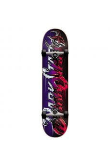 Darkstar - Molten Sunset Fade 8.0""