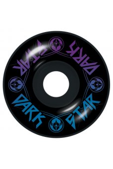 Darkstar - Fortune Soft Wheels Mid Purple 7.25