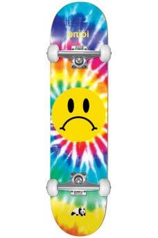 """Enjoi - Frowny Fp Tie Dye 8.0"""""""