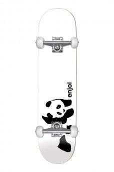 "Enjoi - Panda Yth Sft Top Resin Co 6.75"""