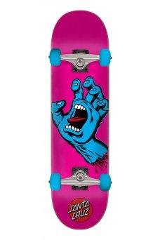 Santa Cruz - Screaming Hand Sk8 Completes 6.75in x 28.5in