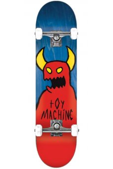 "Toy M. - Sketchy 8.0"""