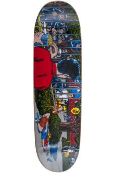 101 - Reissue 101 Eric Koston Zoo HT Multi 8.75""