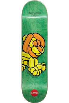 """Almost - Balloon Animals Lewis Marnell R7 Green 8.0"""""""