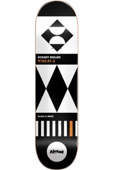 "Almost - Geometry Rodney Mullen R7 8.0"""