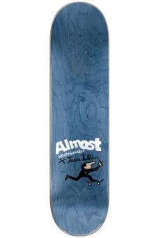 Almost - Pets Youness Amrani R7 8.25