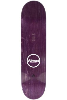 Almost - Cut & Paste Youness Amrani R7 8.25