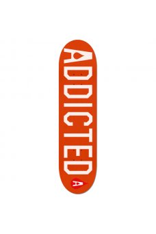Addicted - Team Orange 8.0""