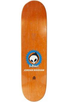Blind - Old Boney Jordan Maxham R7 8.375