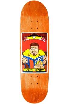 "Blind - Reissue Henry Sanchez FUBK Horny Henry Screenprinted 9.0"""