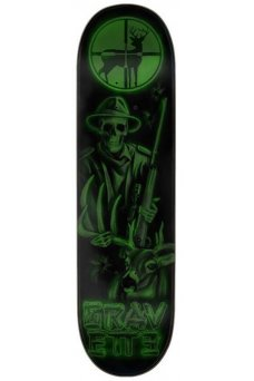Creature - Pro Gravette Tales Of... 8.3in x 32.2in