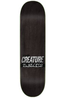 Creature - Team Baekkel Tabloid 8.25in x 32.04in