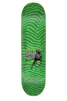 Creature - Team Babes III SM 8.25in x 32.04in
