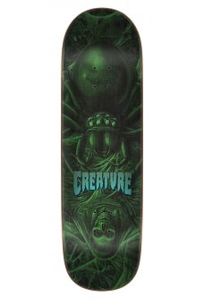 Creature - Team Haunted Webs Everslick 8.59in x 32.17in