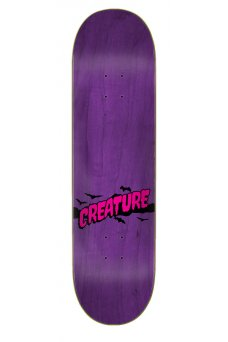 Creature - Pro Gravette Captain Dislocate Powerply 8.3in x 32.2in Creature