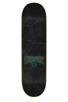 Creature - Team Battalion SM VX 8.25in x 32.04in