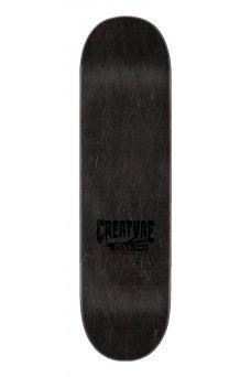 Creature - Logo Stump Logo Stump 8.5in x 31.88in