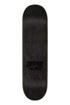 Creature - Logo Stump Logo Stump 8.80in x 31.95in