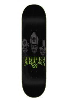 Creature - Pro Baekkel TOKT VX Deck 8.375in x 32in