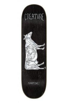 Creature - Pro Martinez La Vaca Argentina 8.6in x 32.11in Creature