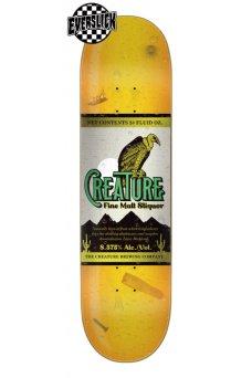 Creature - Team Malt Sliquor SM Everslick 8.375in x 32in Creature
