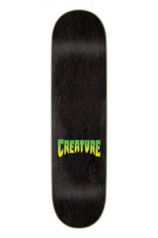 Creature - Pro Provost Pro Logo 8.0in x 31.8in