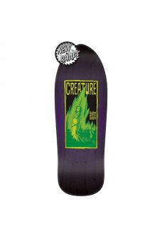 Creature - Burn Witch Burn Relic 9.89in x 29.82in