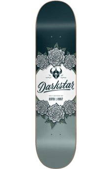 Darkstar - Team In Bloom Youth Grey 7.25""