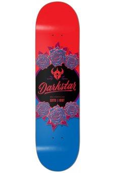 """Darkstar - Team In Bloom Youth Red 7.25"""""""