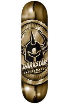 """Darkstar - Team Anodize HYB Gold 8.25"""""""