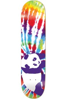 Enjoi - Team Tie Dye V6 R7 Multi 8.125""