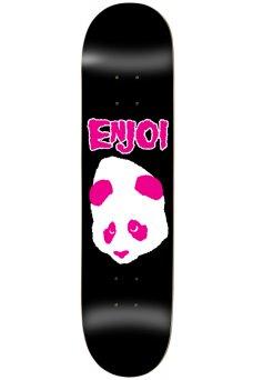 """Enjoi - Team Dont Fit Black Pink 8.375"""""""