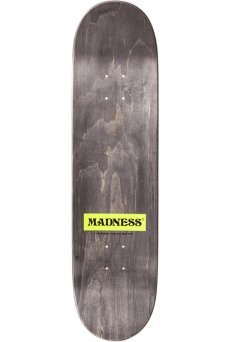 Madness - Team Head Peel R7 Yellow 8.375