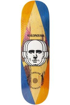 Madness - Team Factory R7 Multi 8.625""