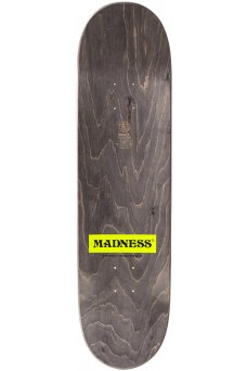 Madness - Team Head Peel R7 White 8.375