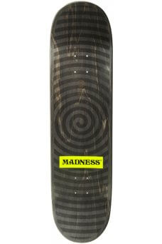 Madness - Team Eating Son R7 Black 8.5