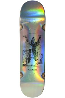 Madness - Impact Light Kreiner Hail Holographic 8.25""
