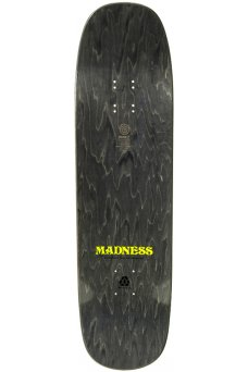Madness - Pro Beckett Ox R7 Neon Yellow 8.75