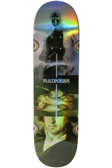 Madness - Team Disaster R7 Holographic 8.75""