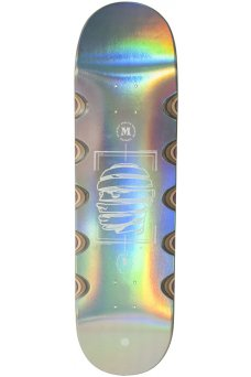 Madness - Team Wells R7 Holographic 8.5""