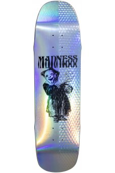 """Madness - Team Back Hand R7 Holographic 8.375"""""""