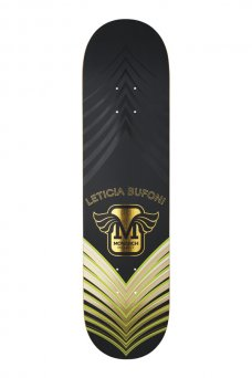 """Monarch - Leticia Horus Green 8,5"""""""