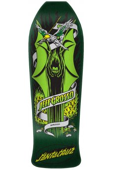 Santa Cruz - Reissue 9.98in x 30.07 Grosso Demon