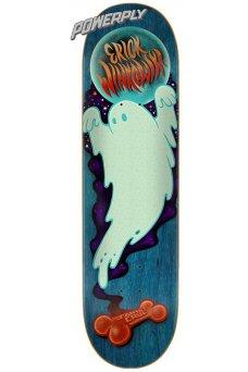 Santa Cruz - Pro Winkowski Ghost 8.6in x 32.3in